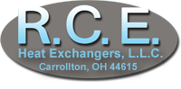 RCE Heat Exchangers, LLC